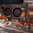 『Cooking Simulator』バイトテロ上等の調理シミュレーションゲーム!厨房は戦場だ!【とっておきインディー】