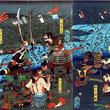 たった一人で織田軍を足止めした歴戦の武者・笠井肥後守高利の壮絶な最期【前編】