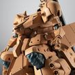 『機動戦士ガンダム0083』ザメルが「ROBOT魂 ver. A.N.I.M.E.」に参戦!主兵装の680mmカノン砲は劇中同様の展開が可能!