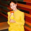 【インタビュー】『トイ・ストーリー4』 新木優子「コンプレックスが、ギャビー・ギャビーを通して自信につながった」