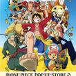 『ONE PIECE』のPOP UP STOREが8月9日より東京駅一番街いちばんプラザに期間限定オープン! 限定グッズの販売や映画公開記念施策も実施