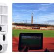 この映像が無人撮影!? 自動的にダイジェスト映像も作るAIカメラシステムによるスポーツ中継新時代