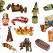 100の国と地域のおもちゃが大集合!滋賀県の世界凧博物館東近江大凧会館で夏休み特別企画開催