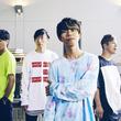 AIRFLIP、メジャーファーストフルアルバム『NEO-N』詳細を公開&アルバムレコ発ツアー決定