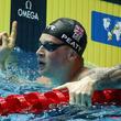 競泳=男子100m平泳ぎでピーティ優勝、小関は4位