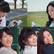 """""""美しすぎる女子プロ野球選手""""でお馴染みの加藤 優選手も出演する女子野球マンガ『花鈴のマウンド』の新CMを放送開始します。"""