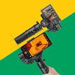 Zhiyun、小型で多用途のカメラスタビライザー「CRANE M2」を発表