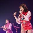 新曲やMCも!大原櫻子ツアーファイナル映像をGYAO!で7日間連続配信
