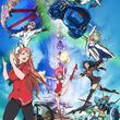 劇場版「ガンダムGレコ」第1部は今秋公開、キービジュアル&富野由悠季コメント到着