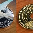 「コインがうれしそう」年季が入り汚れてしまった10円玉や5円玉を鏡のようにピカピカに磨き上げる動画が話題に!