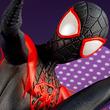 映画『スパイダーマン:スパイダーバース』マイルズ・モラレスが「ARTFX+」に登場!クライマックスのバトルシーンを切り取ったコレクティブルフィギュア!