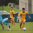 所属社員が日本代表としてCPサッカーW杯に出場!