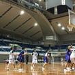 【バスケ・京都】2019年7月30日に島津アリーナにてバスケットボール交流試合・クリニックを開催します!