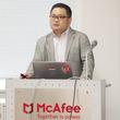 マカフィーが警鐘を鳴らす 個人のプライバシー管理とダークウェブの脅威