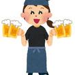 「酔っ手羽」恵比寿店:8/19(月)は生ビールがゼロ円! 何杯飲んでもOK!!