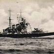 まるでハリネズミ! 発見された旧海軍重巡「摩耶」が主砲を下ろしてまで目指したもの