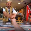 トルコのアイス屋さんのパフォーマンスをGoProで一部始終撮影してみた そしたらGoProがなんか賞をくれた