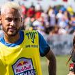 ネイマール、中国へ PSGのツアーに帯同決定