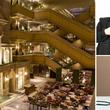 開業32周年記念企画 「アコーディオンとヴァイオリン・ ライヴ&ブッフェ」ほか 名古屋東急ホテル
