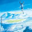 【ビルボード】RADWIMPS『天気の子』が総合アルバム首位 前作『君の名は。』超えの勢いで