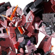 「機動戦士ガンダム00」より、トランザム発動時をイメージしたガンダムデュナメス(トランザムモード)がMGで登場!!