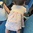 森崎友紀、子ども2人と新幹線に乗りぐったり「常に緊張しています」