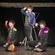 『プリパラ』男子チームWITHのツアー開催、初となるアルバムの発表も