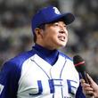 【社会人野球】都市対抗野球 JFE東日本・落合監督 背番号「51」に込めた思いで初優勝