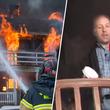 気をつけて 火災の原因は煙探知器のバッテリー?