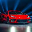 歴代最速のためにMRを採用! 注目を集めていた新型シボレー・コルベットがアメリカで発表
