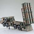 ミサイル発射態勢よ〜し!陸自の最新装備「12式地対艦誘導弾」を再現!