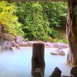 まるで混浴テーマパーク! 栃木の山奥に、知る人ぞ知る「楽園」があった【奥鬼怒温泉・ 加仁湯】