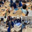 夏休みに小学生が自由な発想でロボット製作、秋にロボコンにチャレンジ。「世田谷VIVITA ROBOCONチャレンジプロジェクト」