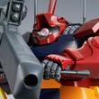 『ガンダムZZ』ドワッジ改がMGガンプラ化!肩部の科学燃料方式大型ブースターも徹底再現!