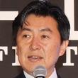 笠井信輔アナ、9月末でフジ退社「もっと広い世界でしゃべりたい」