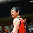 太田敦也選手、男子バスケットボール日本代表 第4次強化合宿 選出のお知らせ