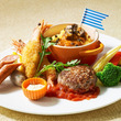 【東京プリンスホテル】フォアグラやトリュフ等高級食材を使用!おとなが食べたいお子さまプレートを販売