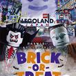 BRICK-OR-TREAT~だれも知らない、もう一つのレゴランド~!レゴランド・ジャパン ハロウィーンイベント