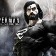 """コミック版『スーパーマン』から""""ブラックコスチューム""""を身に纏った姿で「Man of Steel(鋼鉄の男)」が登場!"""