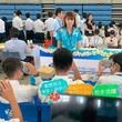高卒30%以上が県外での就職を希望 VR導入で手厚い支援 前年比2倍の学生が参加「物流・倉庫に興味を持った」と好評 7月11日(木)沖縄県『県内・県外合同企業説明会』