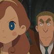大富豪の遺産を巡るナゾトキゲームの真相とは!?TVアニメ『レイトン ミステリー探偵社 ~カトリーのナゾトキファイル』第48話あらすじ&先行カットが到着