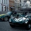 「グランツーリスモSPORT」,往年の名車やル・マンを制したワークスカーなど新車両5台を追加。GTリーグに5つのラウンドを実装