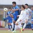 公式戦5試合無得点のチームを救うのは、ブレイクスルー候補のアタッカー土居柊太/FC町田ゼルビア