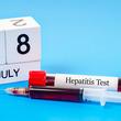 B型・C型肝炎、自覚ない感染者185万人も!一生に一度でも検査を