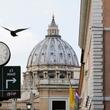 ローマ遺跡地区でのマクドナルド店舗計画、イタリア文化省が認めず