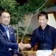 ファーストリテイリングやRIZAPグループなどでCIOを歴任した岡田章二氏が、ドリーム・アーツのExecutive Adviserに就任