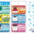 新幹線+ティッシュは?その名も「鉄ッシュ」新発売!