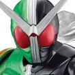 「RKFレジェンドライダーシリーズ」に仮面ライダーダブル、仮面ライダービルド ラビットタンクハザードフォームなど新作が登場!