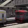 「A列車で行こうExp.+」の最新動画ガイドが公開,新機能から「列車の連結と解除」方法を紹介