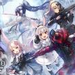DMM GAMES、「凍京NECRO<トウキョウ・ネクロ> SUICIDE MISSION」App Store/Google Play版サービス開始